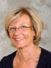 Myrna Smitt, ordförande