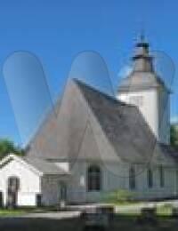 Brattfors kyrka